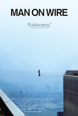 Man On Wire 2008 DVDRip XviD-VoMiT